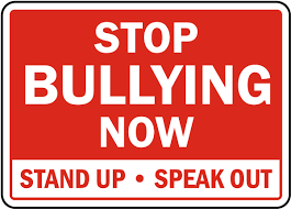 Stop Bullying Now Badge